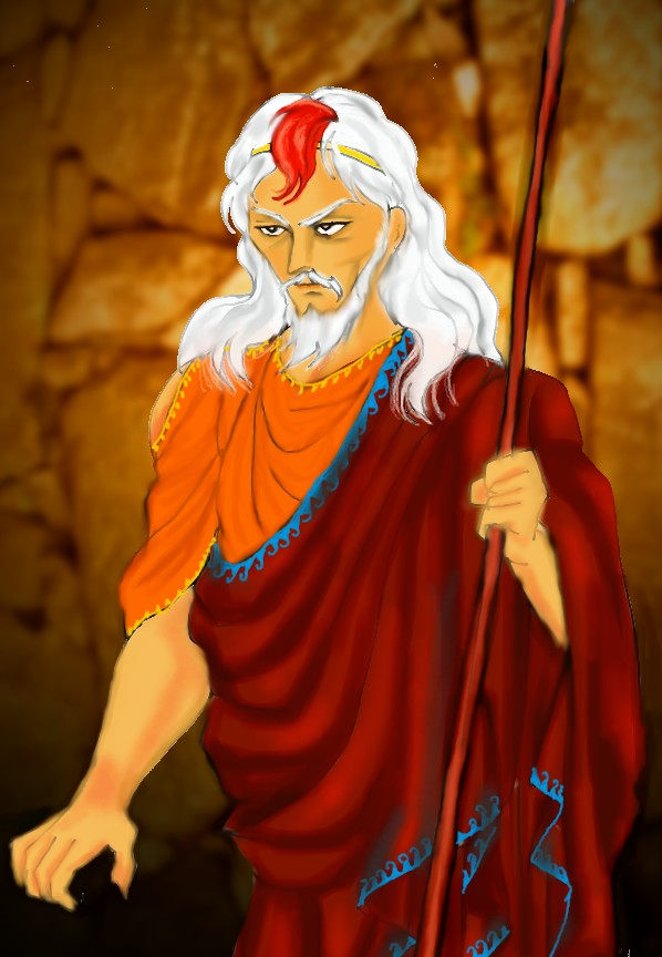 ニーソス王