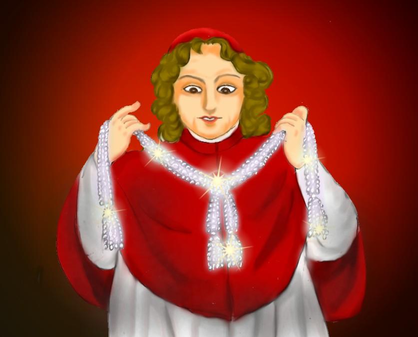 ロアン枢機卿