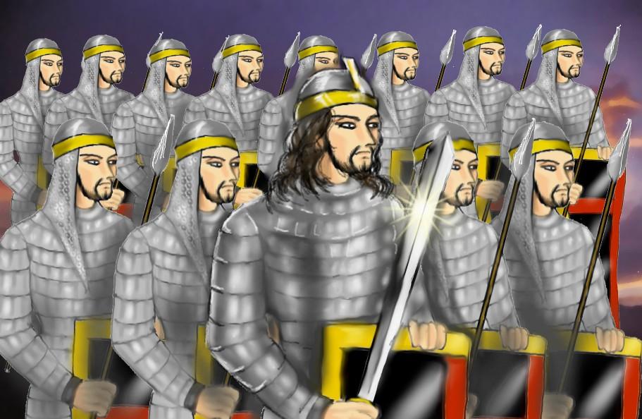 テーベ軍団