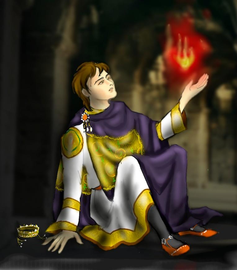 最後の皇帝