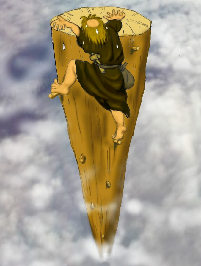 柱頭聖者シメオン