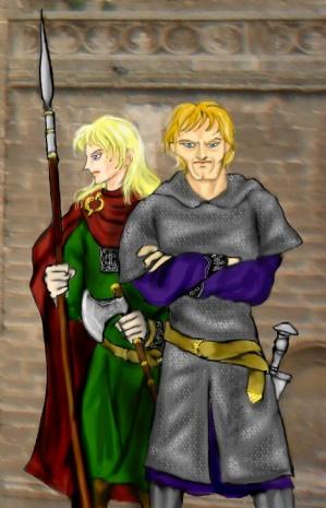 ノルマン騎士