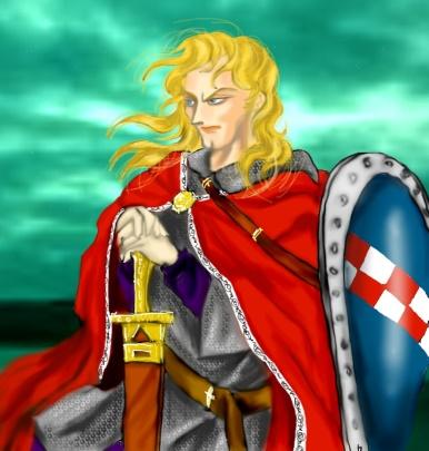 ノルマン騎士2