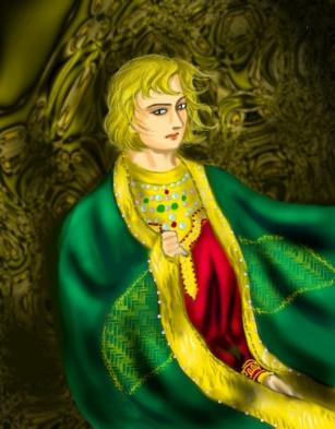 聖アンドロニコス