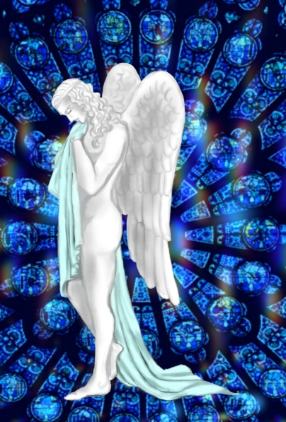 カノーヴァの天使