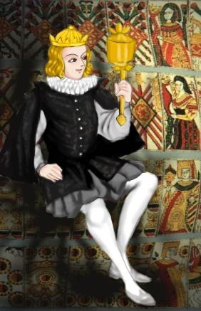 セバスティアン一世
