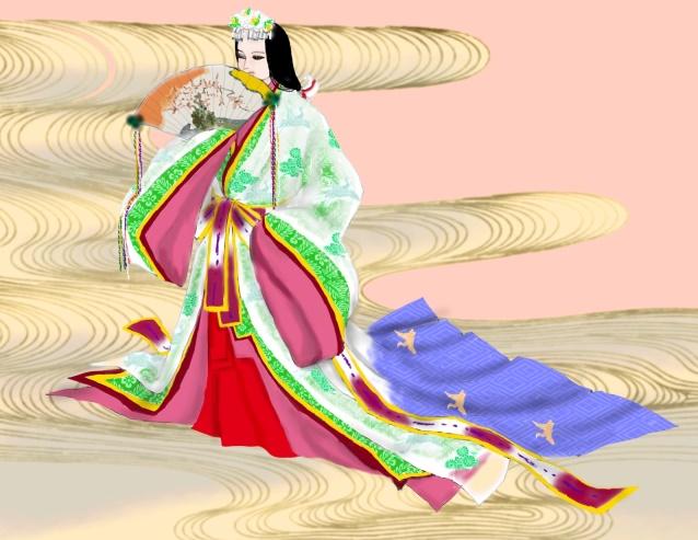 安浦の舞姫