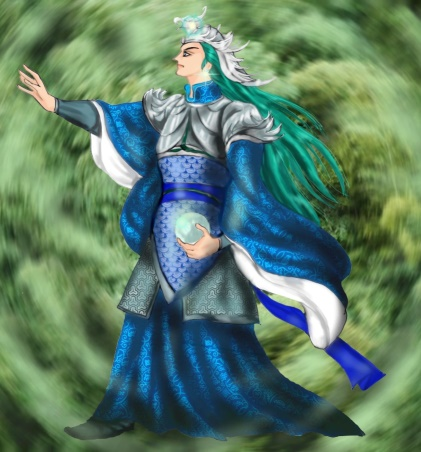 木徳(五行)