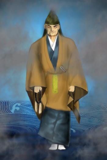 蓮生法師(熊谷直実)