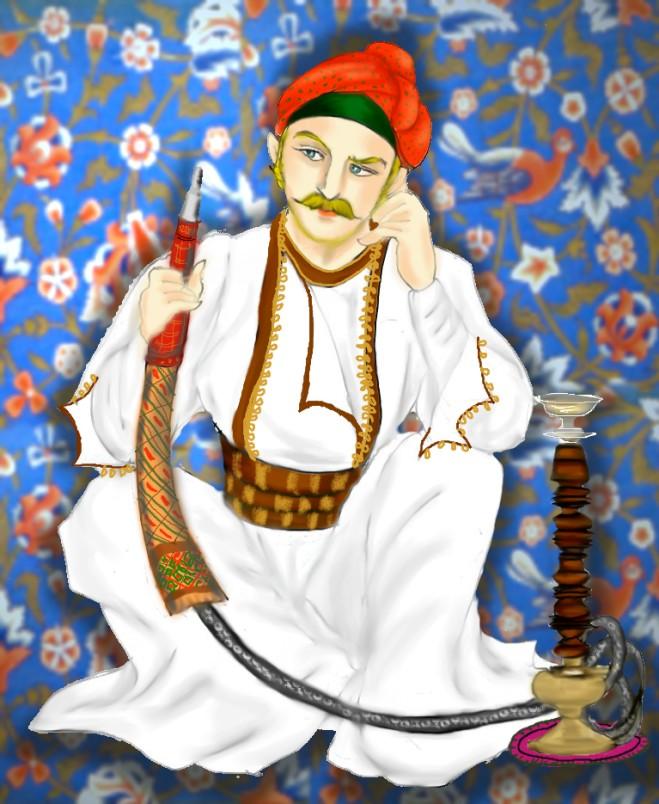 インドのイギリス人