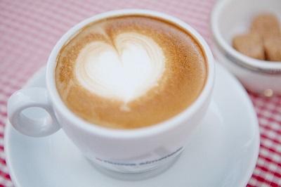コーヒー2016527