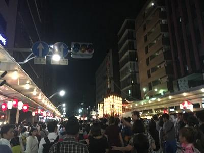 祇園2016717