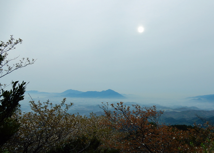 2016,4,10福智縦走-3