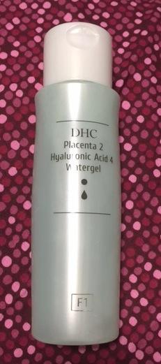 DHC プラセンタ2 ヒアルロン酸4 ウォータージェル [F1]3