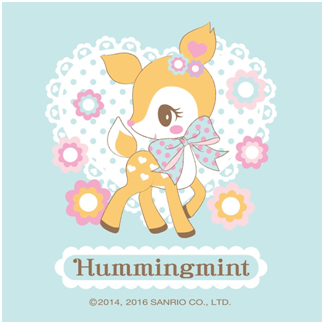 ハミングミント