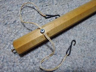 元からの糸
