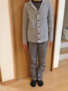 男の子用パンツ2