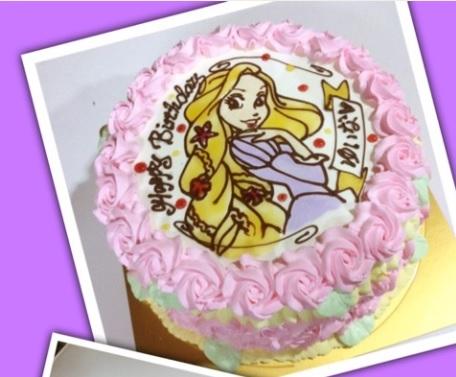 王様ケーキ