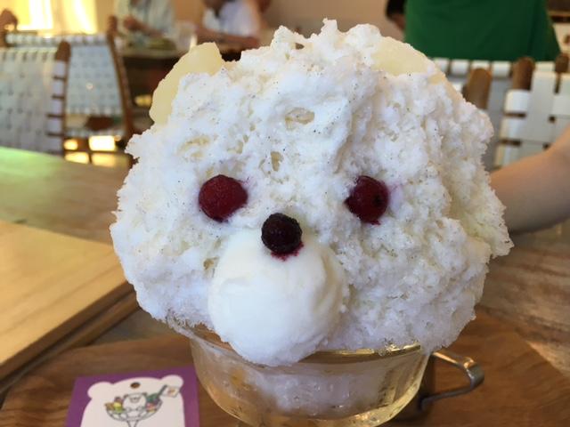 3D白熊9