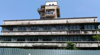 九大旧建物