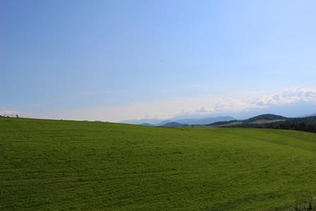 西達布の丘2