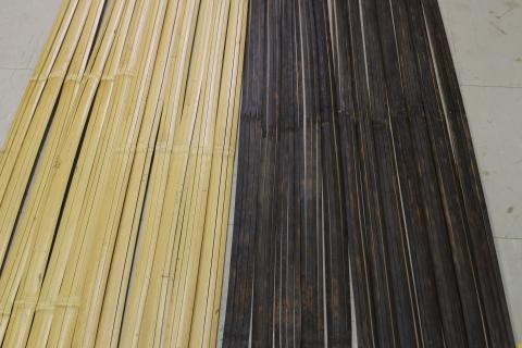 トンキンと真竹