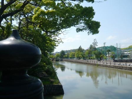 肉フェス:駿府城公園入口