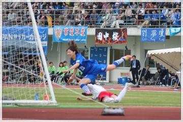 H28041015オルカ鴨川FC開幕戦