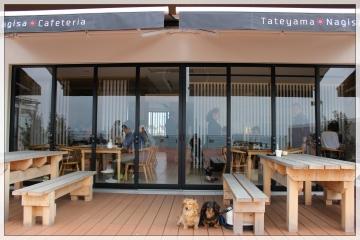 H28042422Tateyama Nagisa Cafeteria
