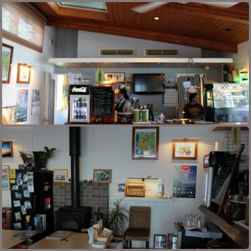 H28042913NONKEYS CAFE