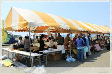 H28050113北条海岸BEACHマーケット