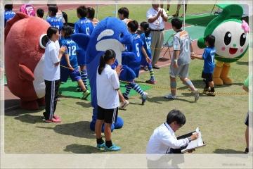 H28061203オルカ鴨川FC公式戦