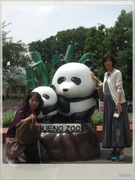H28063001上野動物園