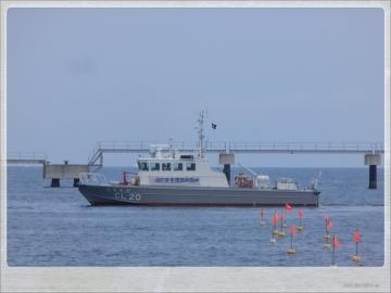 H28071605海浜合同パトロール