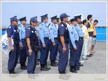 H28071604海浜合同パトロール