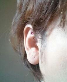 耳つぼ体験会04