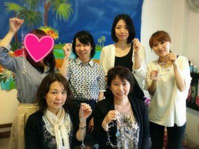 サンキャッチャー教室01a