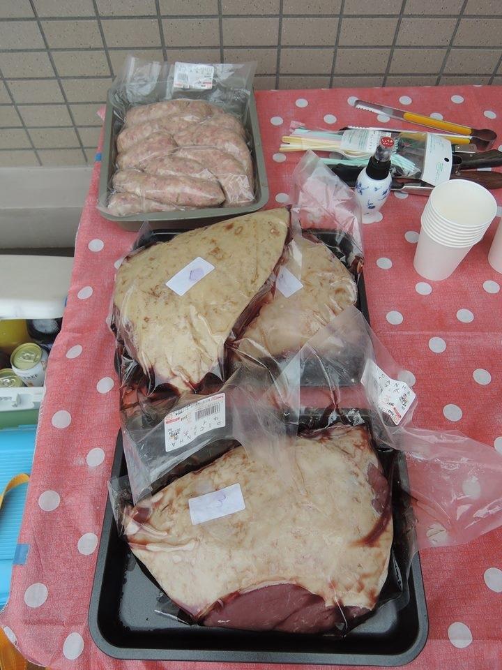 20160605シュハスコ肉5kg