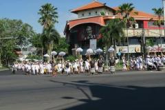 バリ島のお祭り20160711 (2)