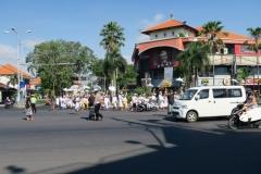 バリ島のお祭り20160711 (5)