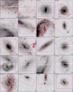 Hubble Constant 2016