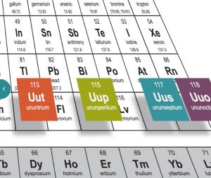113, 115, 117, 118 element