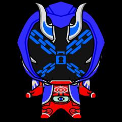 仮面ライダーゴースト(闘魂フーディーニ魂)