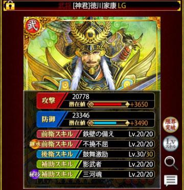 徳川LG鼓舞30-2