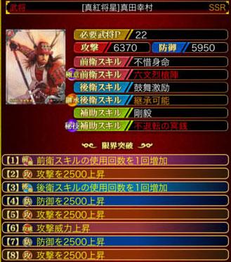 8凸真田幸村22