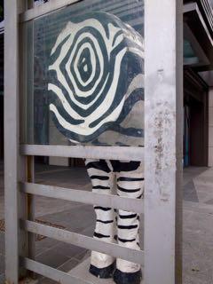 台北 街のオブジェ - 1 (2)