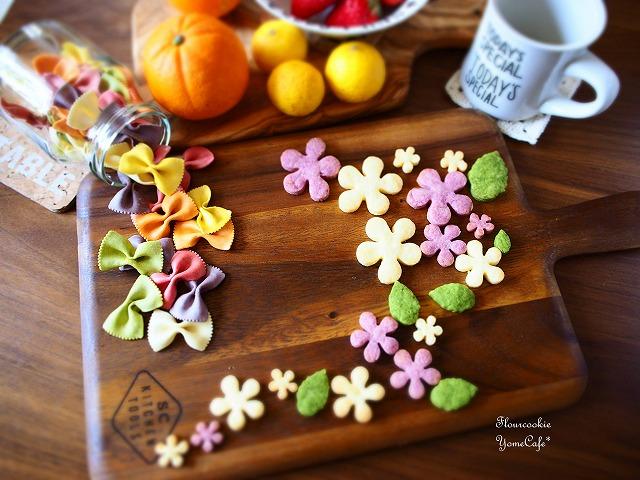 P3290001お花クッキー