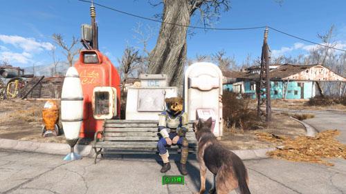 Fallout 4_jihanki