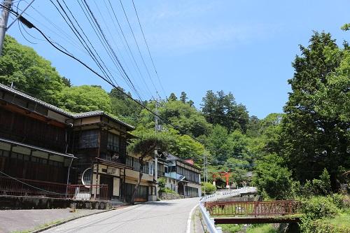 旧旅籠松田屋 (2)