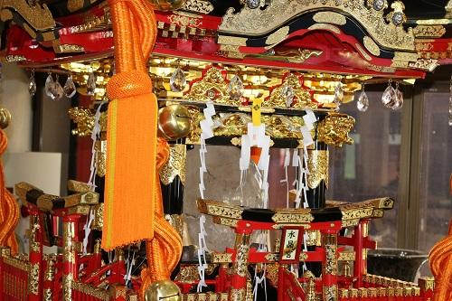 水晶神輿 (1)